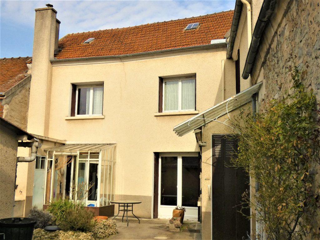 Maison à vendre 6 161m2 à Chézy-sur-Marne vignette-2