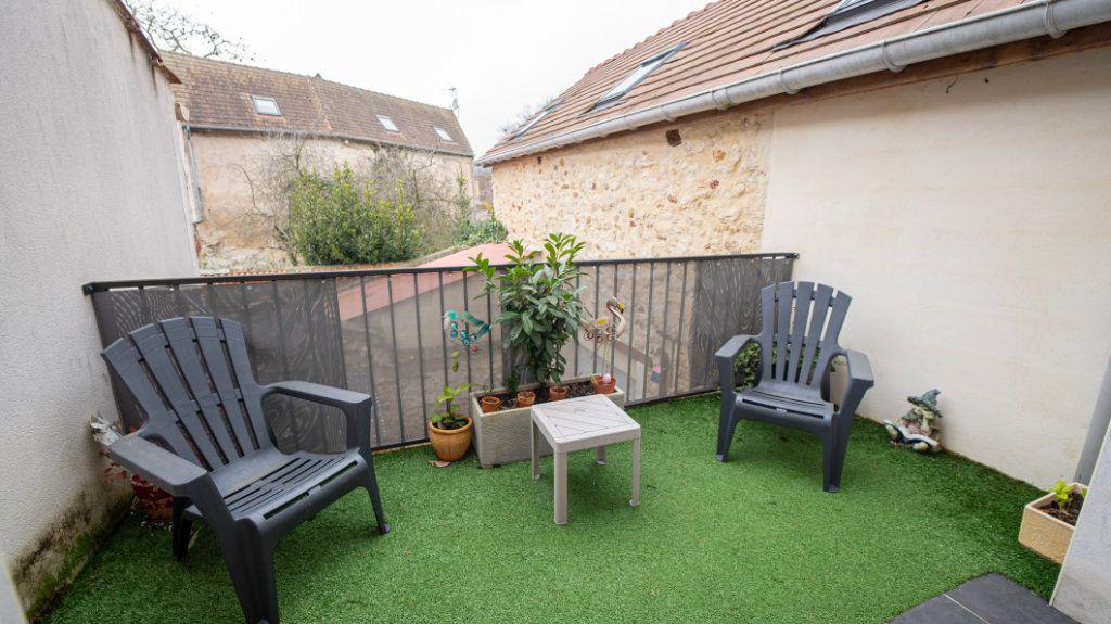 Maison à vendre 5 161m2 à Chézy-sur-Marne vignette-2