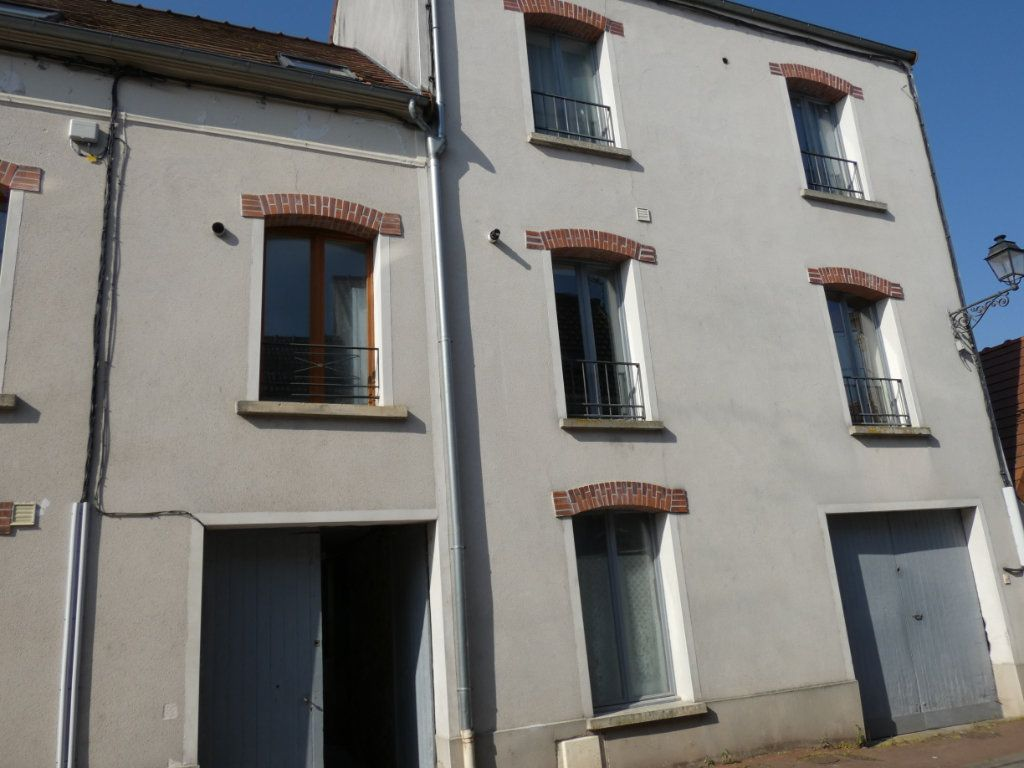 Maison à vendre 5 161m2 à Chézy-sur-Marne vignette-5