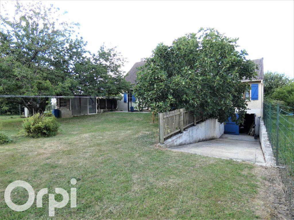 Maison à vendre 5 150m2 à Vauchamps vignette-3