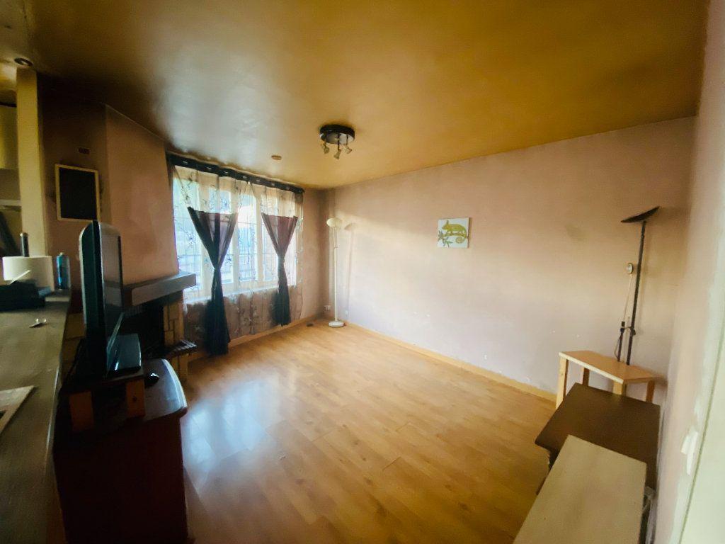 Maison à vendre 3 60m2 à Montreuil-aux-Lions vignette-3