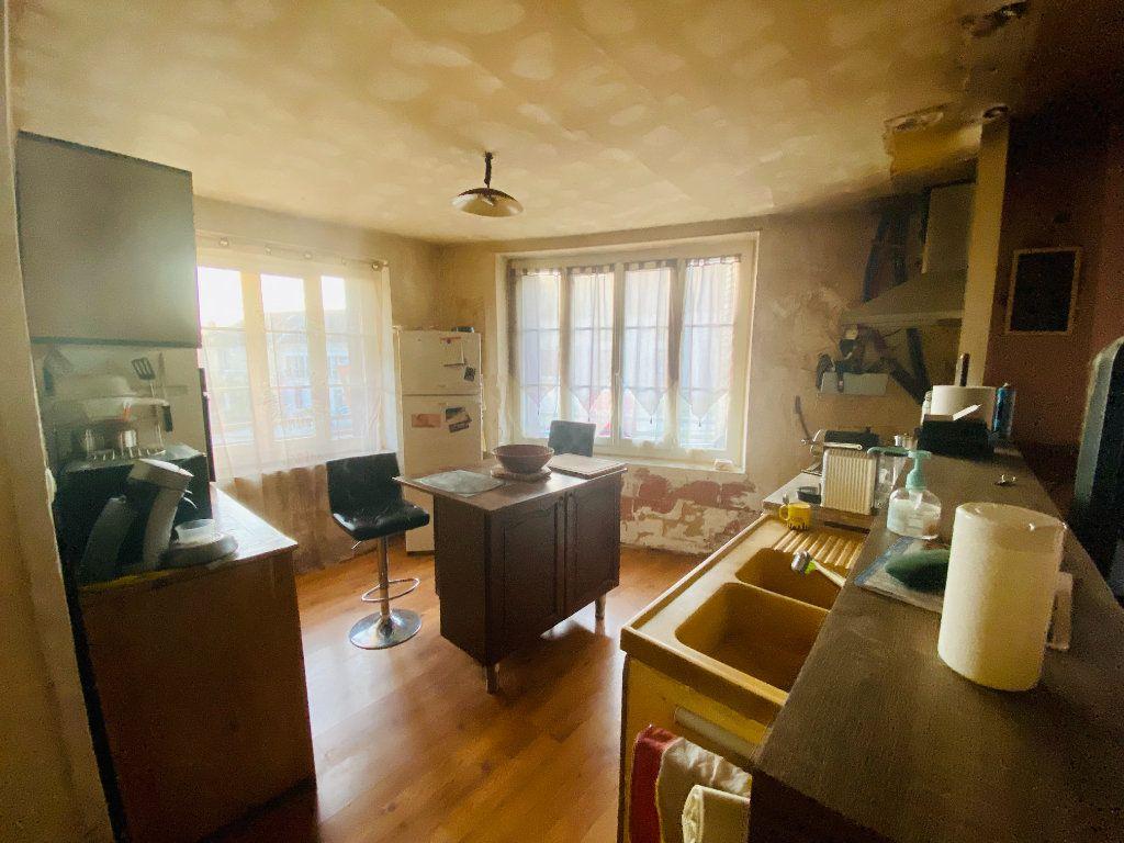 Maison à vendre 3 60m2 à Montreuil-aux-Lions vignette-4