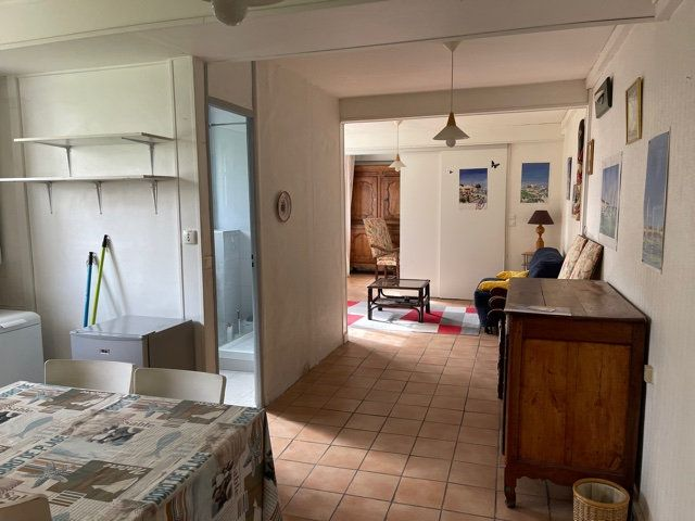 Appartement à vendre 2 45.89m2 à La Rochelle vignette-3