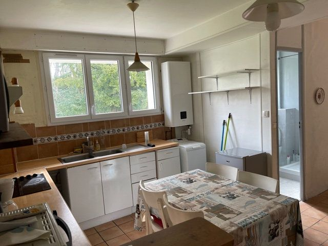 Appartement à vendre 2 45.89m2 à La Rochelle vignette-4