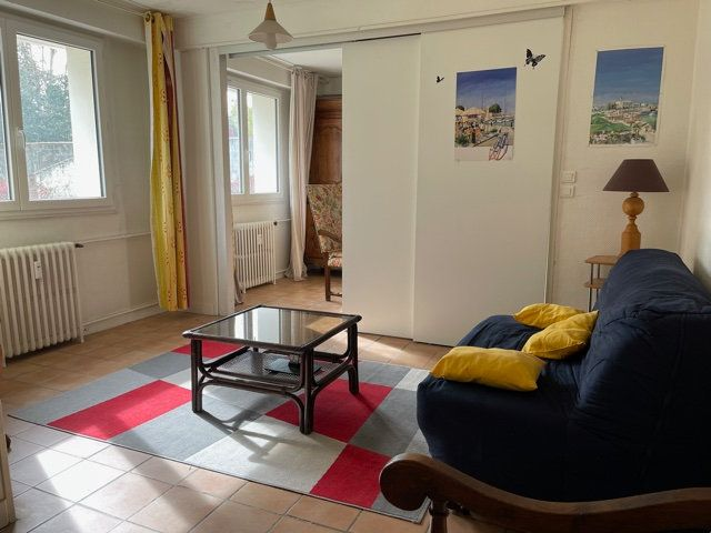 Appartement à vendre 2 45.89m2 à La Rochelle vignette-5