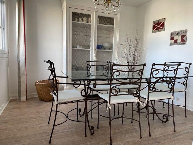 Appartement à vendre 4 95m2 à La Rochelle vignette-2