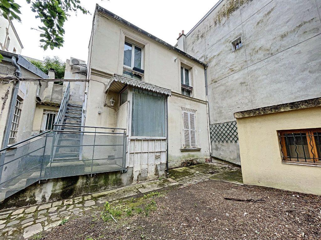 Appartement à vendre 2 28.15m2 à Paris 14 vignette-1