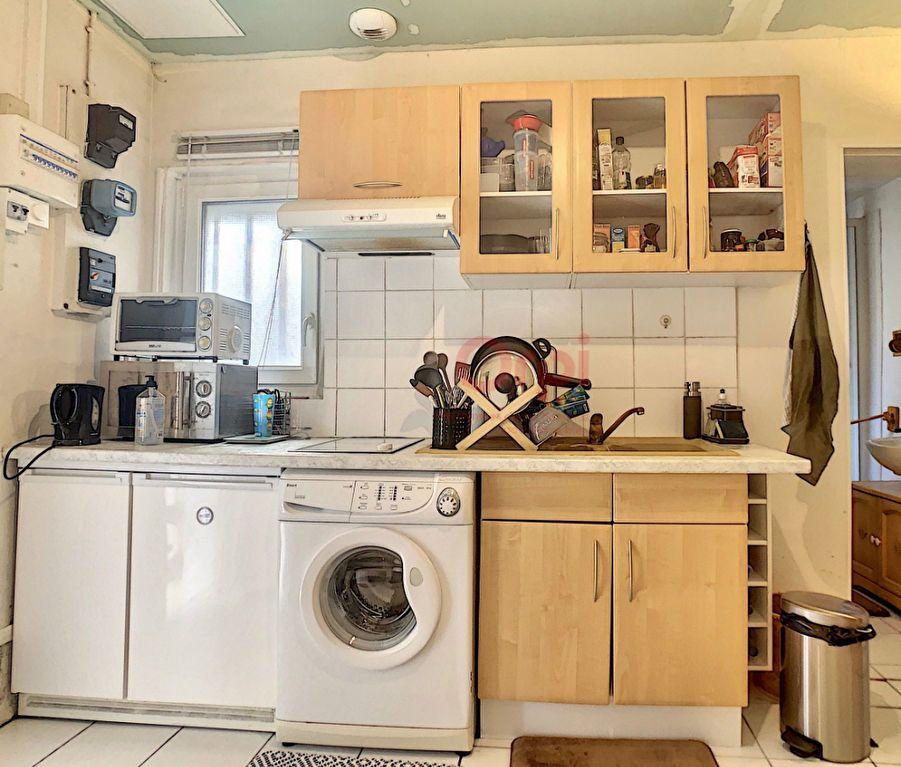 Appartement à vendre 2 28.15m2 à Paris 14 vignette-4