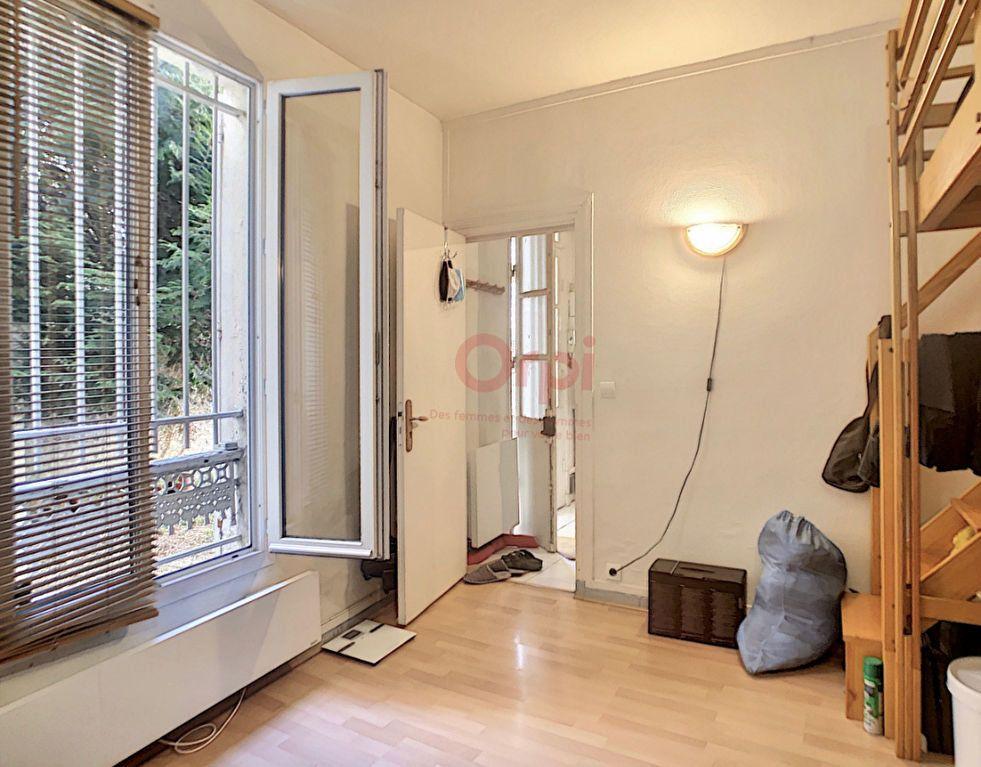 Appartement à vendre 2 28.15m2 à Paris 14 vignette-6