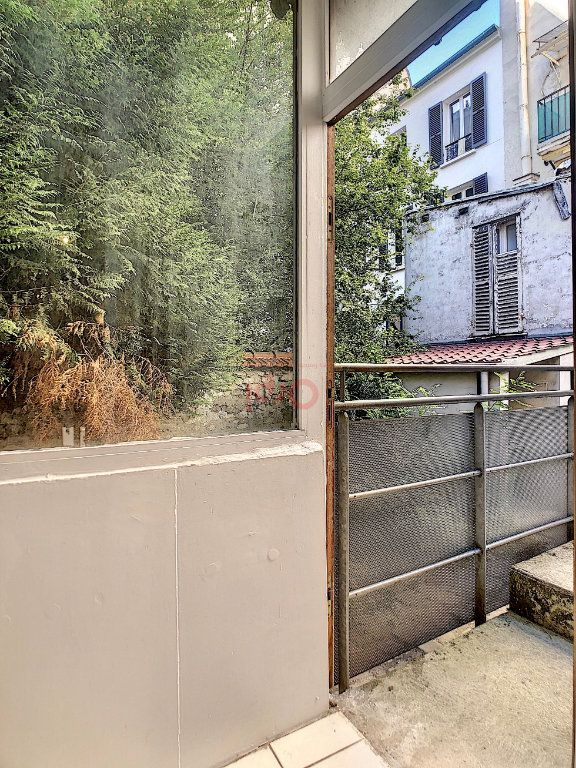 Appartement à vendre 2 28.15m2 à Paris 14 vignette-8