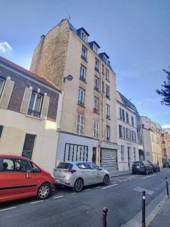 Appartement à vendre 2 28.15m2 à Paris 14 vignette-10