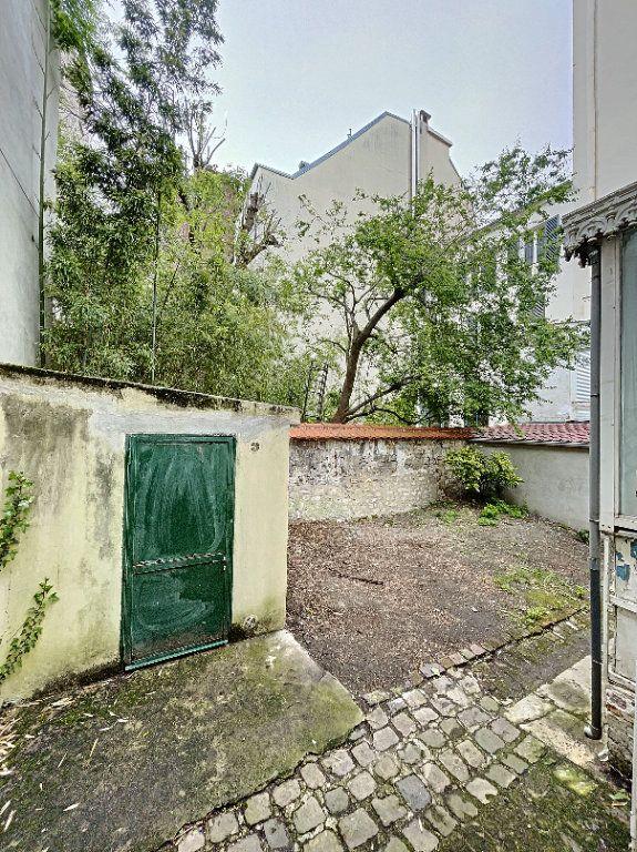 Appartement à vendre 2 28.15m2 à Paris 14 vignette-12