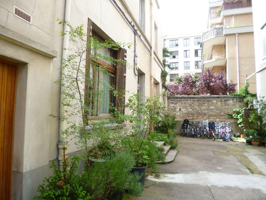Appartement à louer 1 11m2 à Paris 14 vignette-2