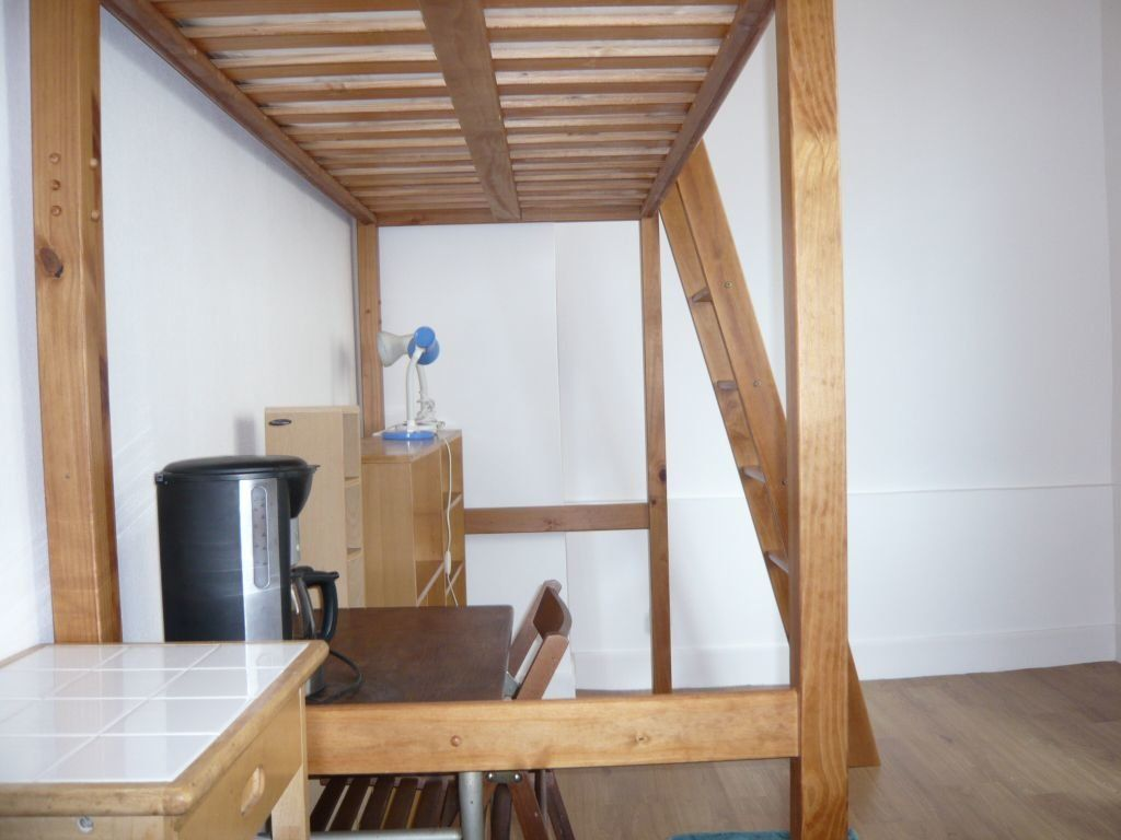 Appartement à louer 1 11m2 à Paris 14 vignette-5