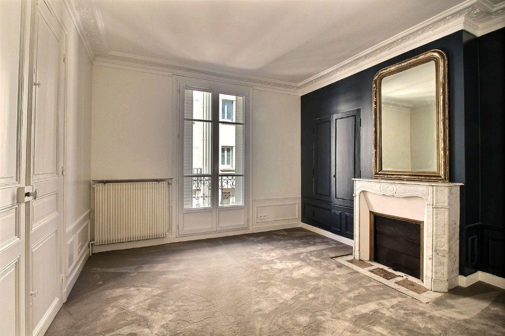 Appartement à louer 3 66m2 à Paris 14 vignette-4
