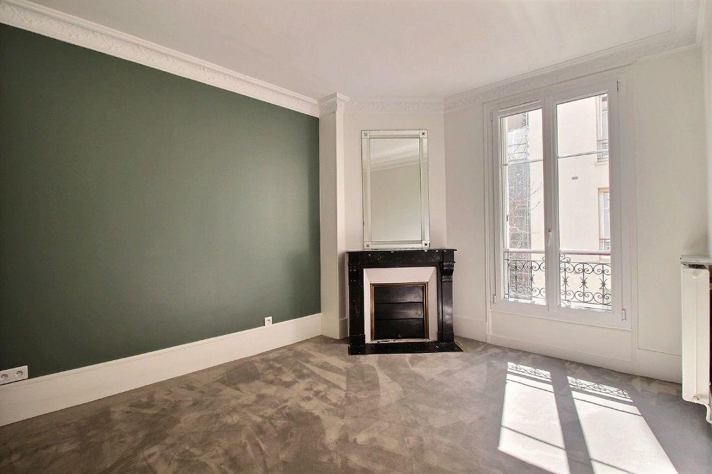 Appartement à louer 3 66m2 à Paris 14 vignette-5