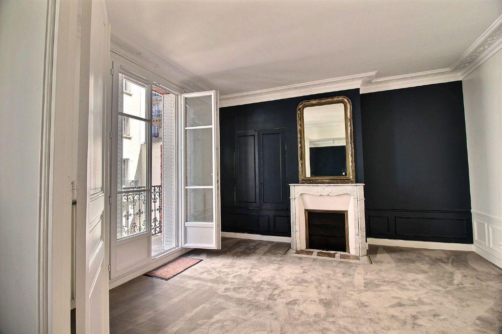 Appartement à louer 3 66m2 à Paris 14 vignette-9