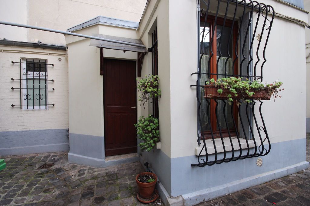 Appartement à louer 1 18m2 à Paris 14 vignette-5