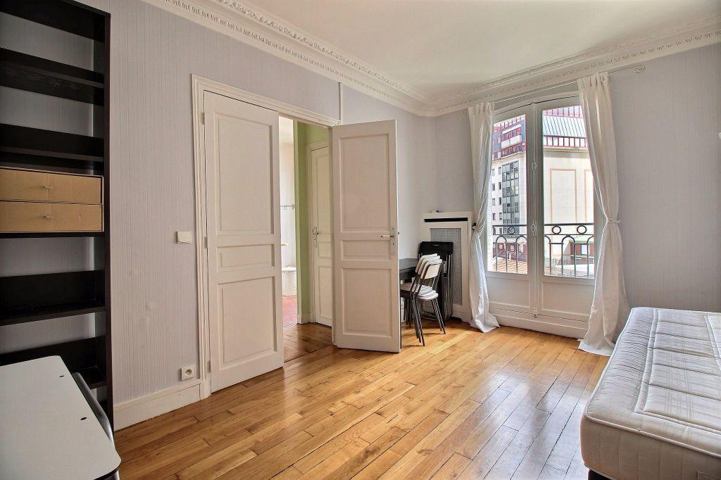 Appartement à louer 2 39.04m2 à Paris 14 vignette-1