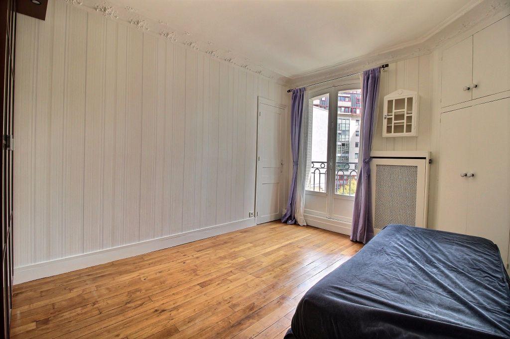Appartement à louer 2 39.04m2 à Paris 14 vignette-3