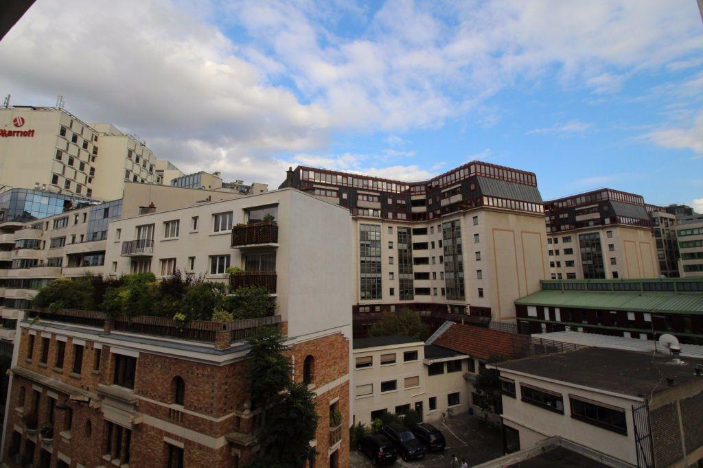 Appartement à louer 2 39.04m2 à Paris 14 vignette-5