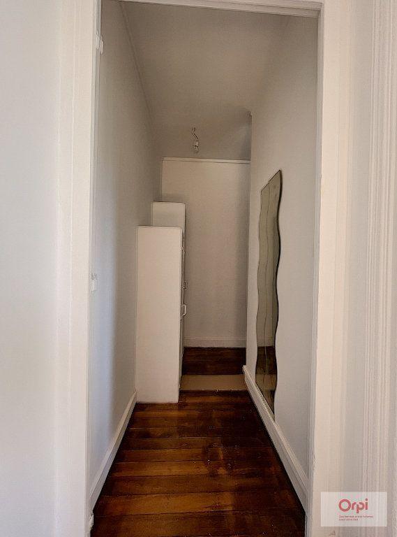 Appartement à louer 2 35m2 à Paris 14 vignette-5