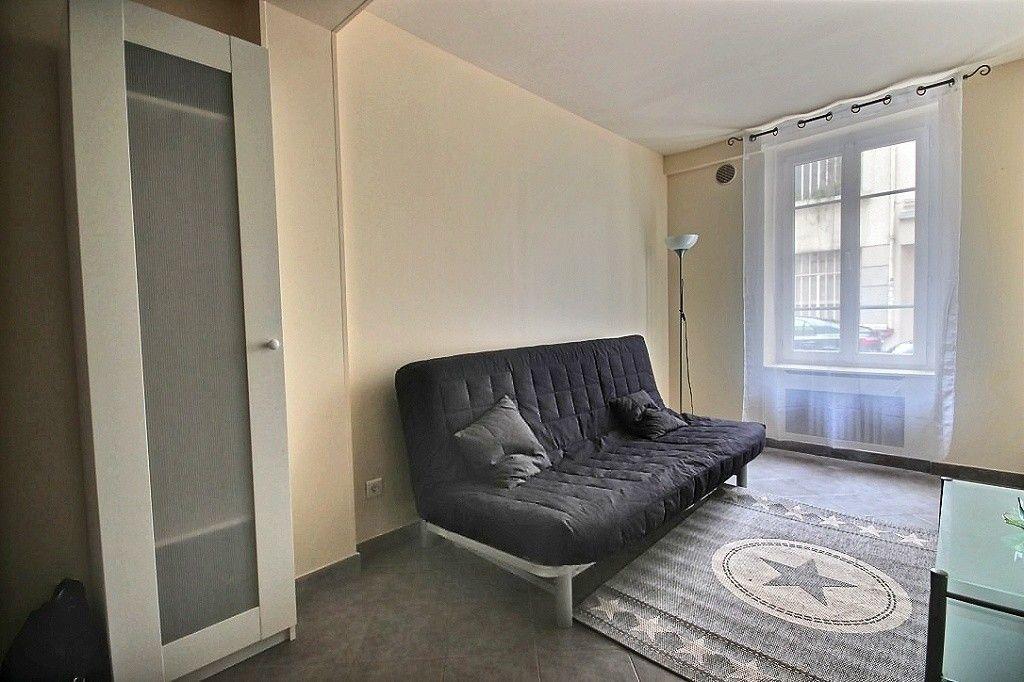 Appartement à louer 1 20.11m2 à Paris 14 vignette-2