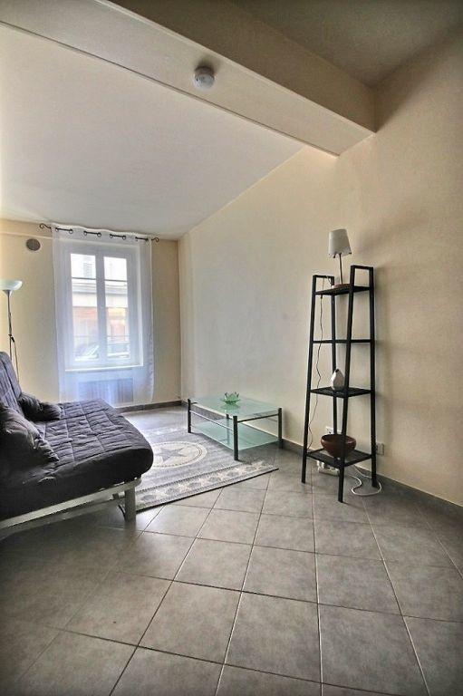 Appartement à louer 1 20.11m2 à Paris 14 vignette-3