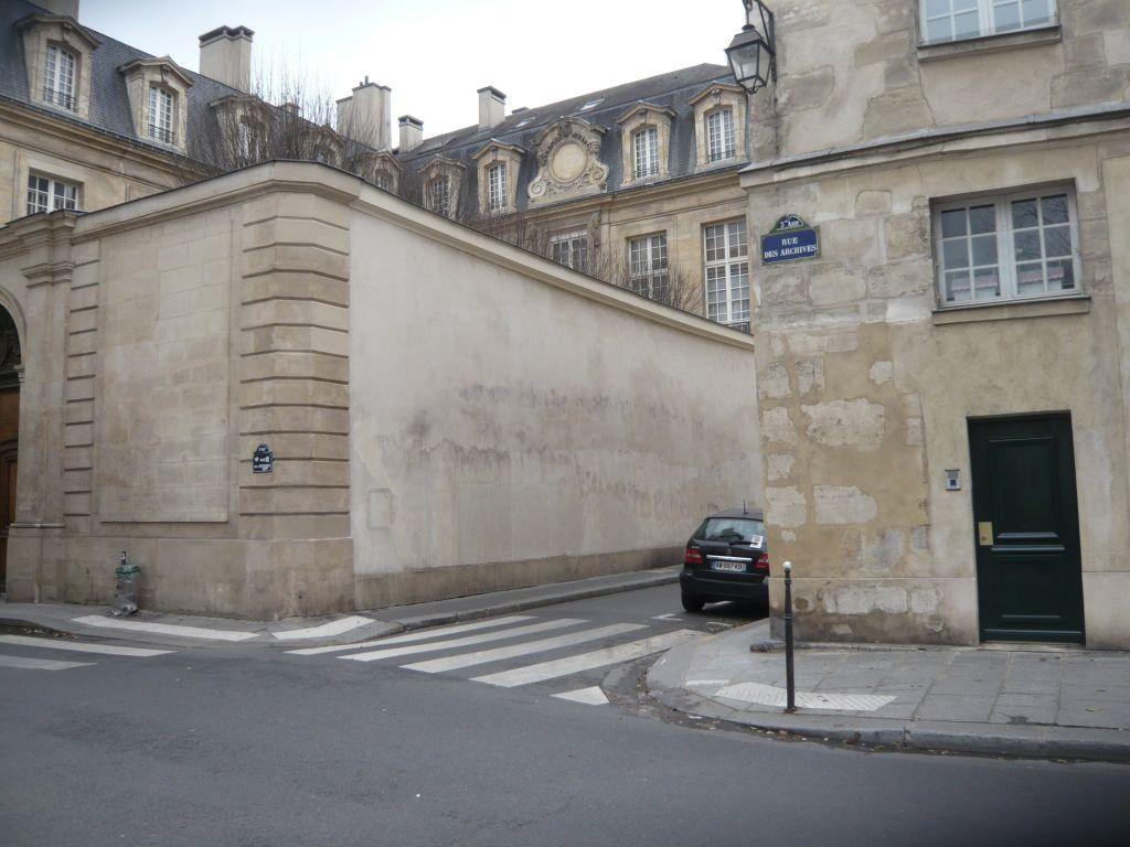 Appartement à louer 1 22m2 à Paris 3 vignette-5