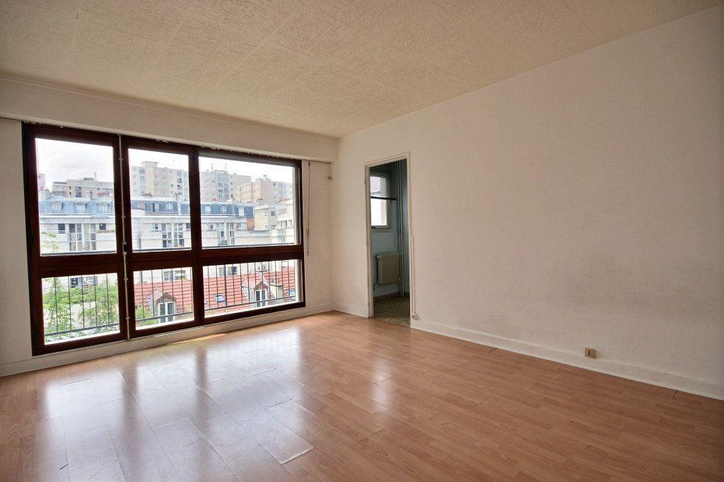 Appartement à louer 1 26.3m2 à Paris 14 vignette-1