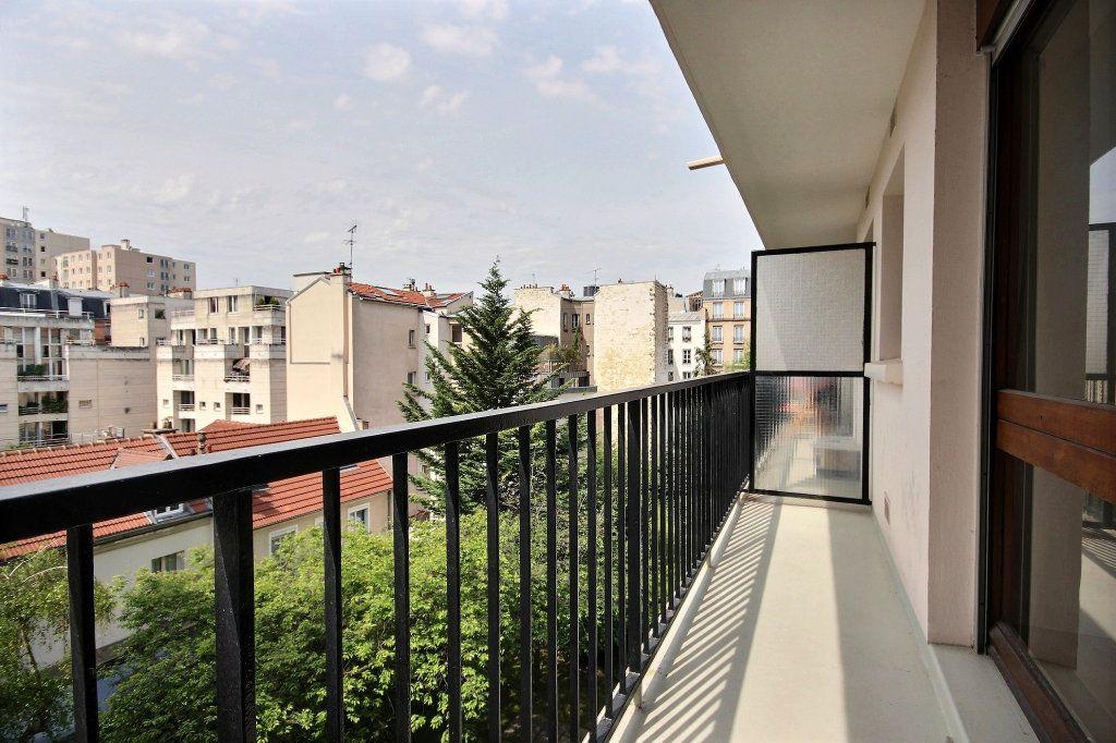 Appartement à louer 1 26.3m2 à Paris 14 vignette-2