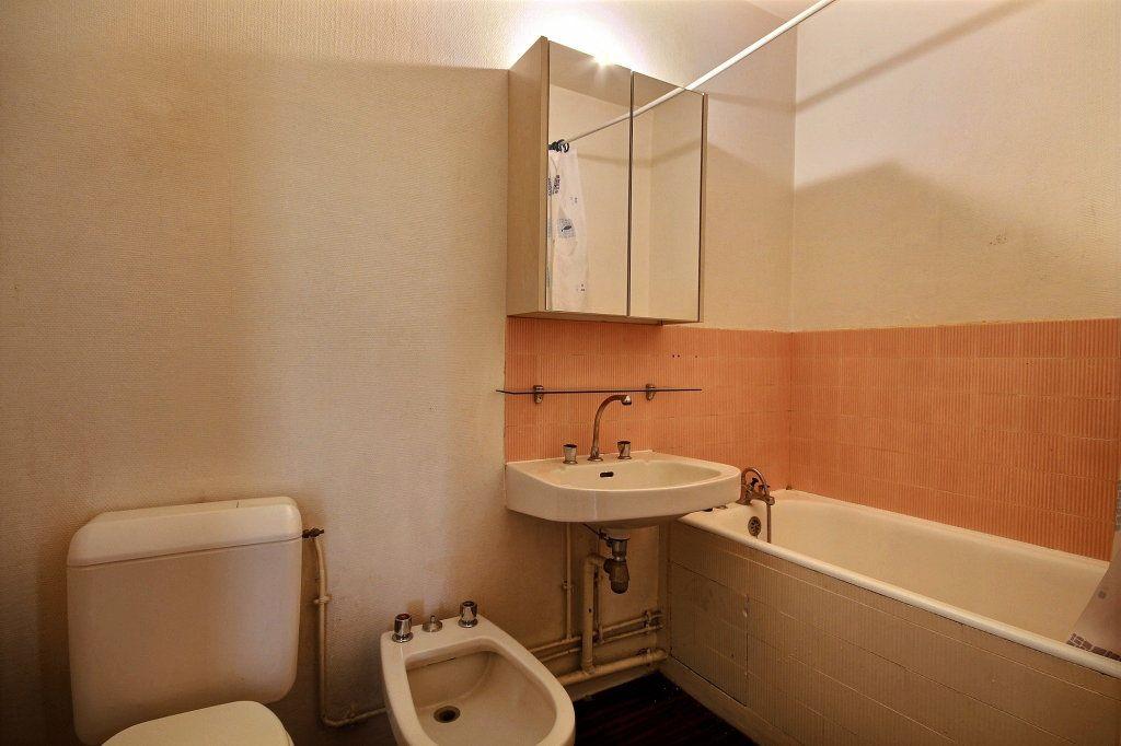 Appartement à louer 1 26.3m2 à Paris 14 vignette-4