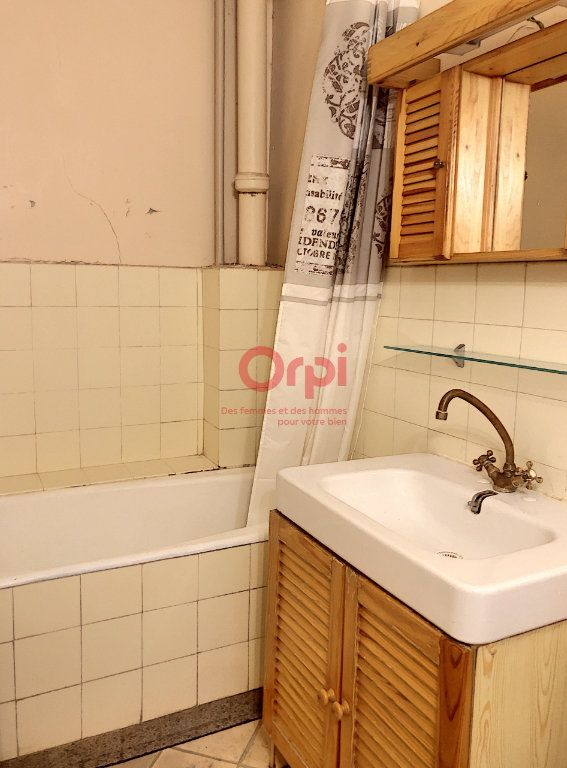 Appartement à louer 1 21.83m2 à Vanves vignette-3