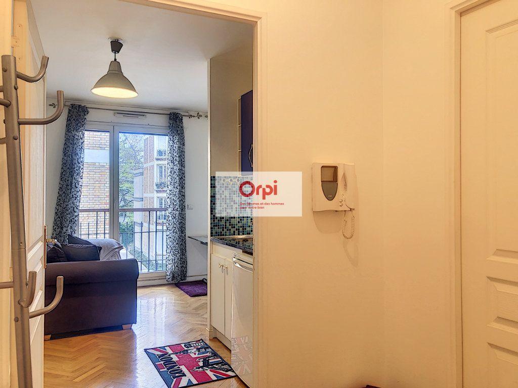 Appartement à louer 2 29.07m2 à Paris 15 vignette-3