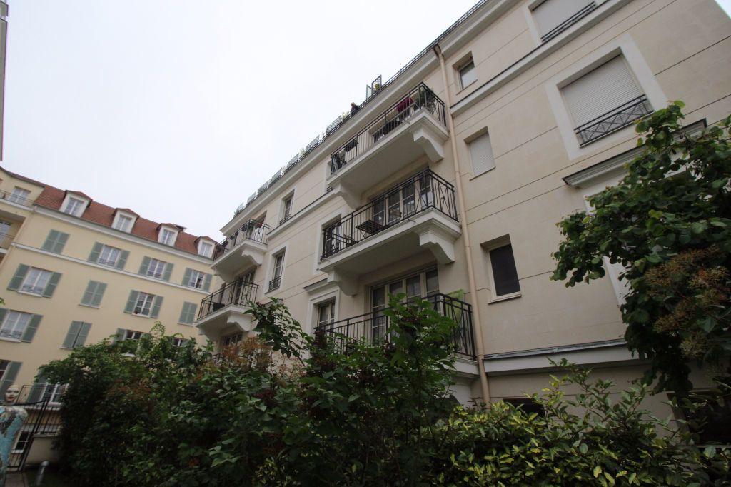 Appartement à louer 3 63m2 à Vanves vignette-10