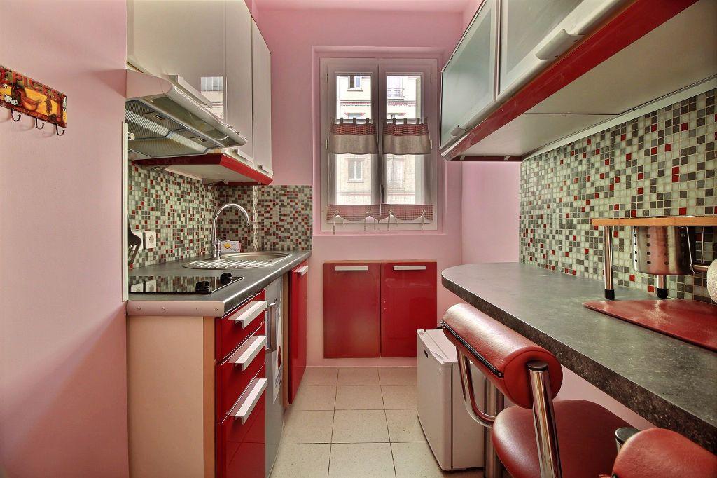 Appartement à louer 1 25.81m2 à Paris 14 vignette-3