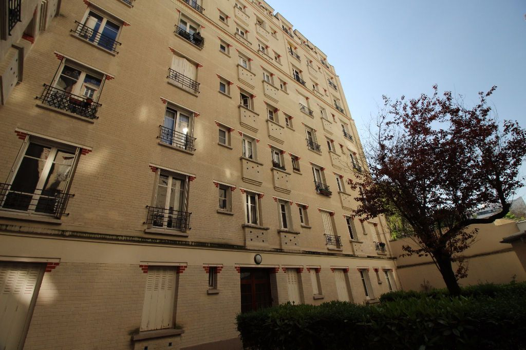 Appartement à louer 1 25.81m2 à Paris 14 vignette-5