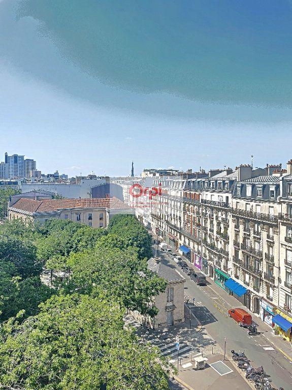 Appartement à louer 2 37.21m2 à Paris 14 vignette-6