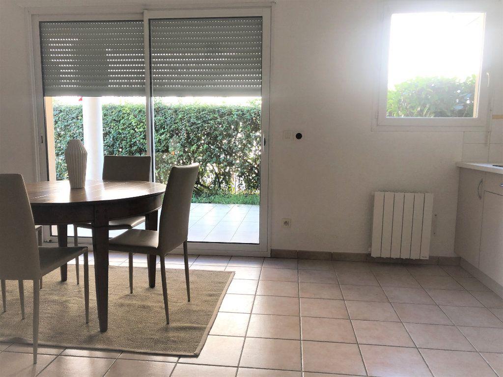 Appartement à louer 2 47m2 à Aire-sur-l'Adour vignette-1
