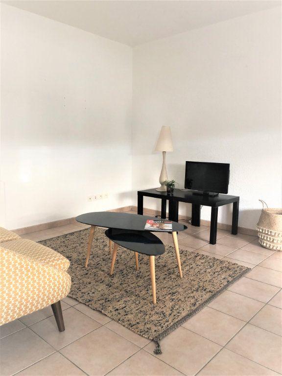 Appartement à louer 2 47m2 à Aire-sur-l'Adour vignette-4