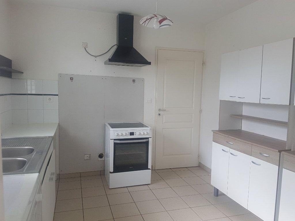 Maison à louer 4 90m2 à Aire-sur-l'Adour vignette-2