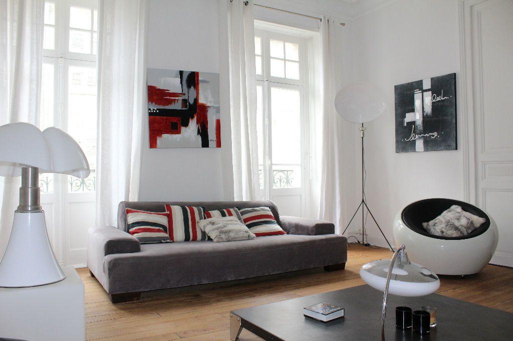 Appartement à louer 3 80m2 à Pau vignette-2