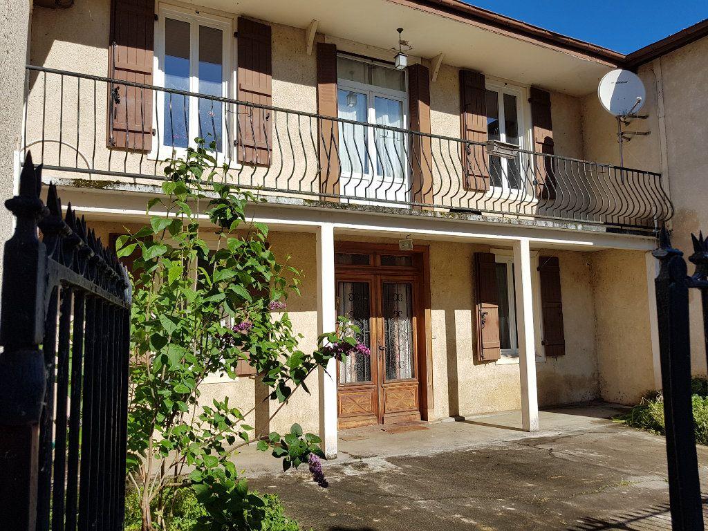 Maison à vendre 7 150m2 à Aire-sur-l'Adour vignette-1