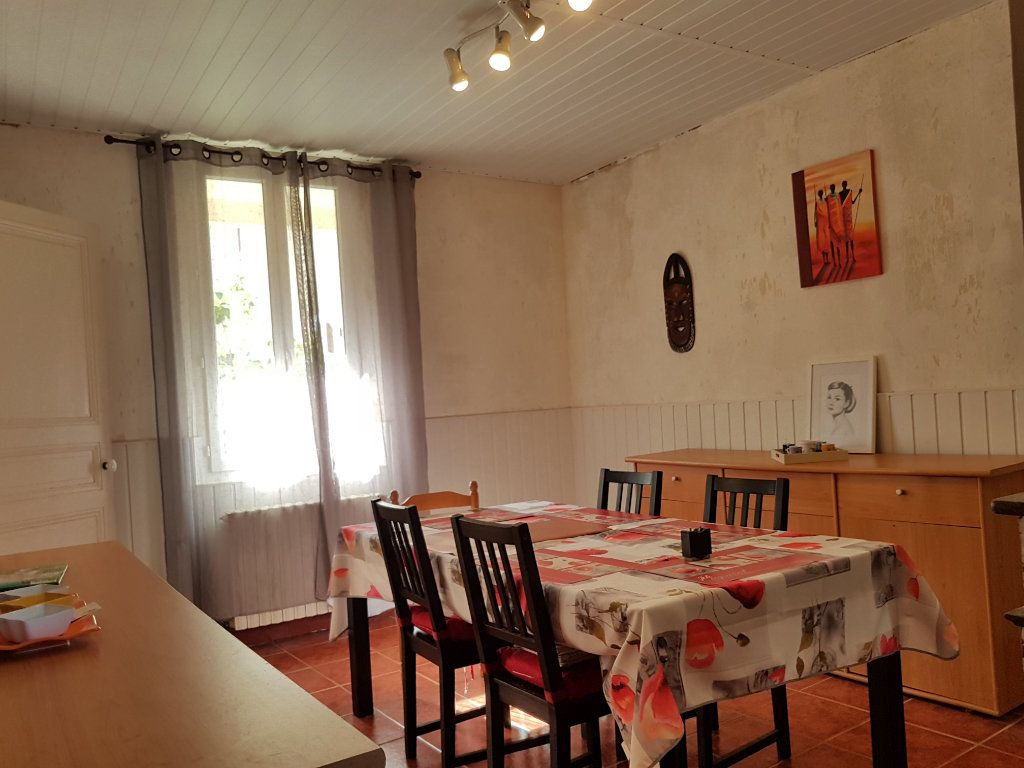 Maison à vendre 7 150m2 à Aire-sur-l'Adour vignette-3