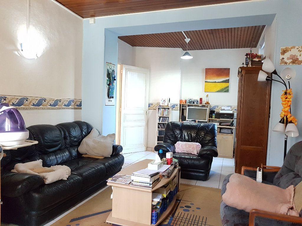 Maison à vendre 7 150m2 à Aire-sur-l'Adour vignette-5