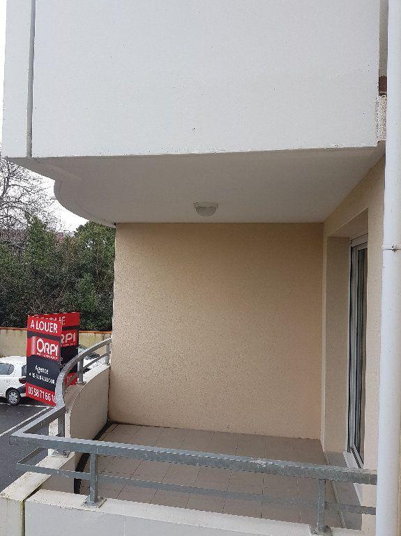 Appartement à louer 2 51m2 à Aire-sur-l'Adour vignette-5