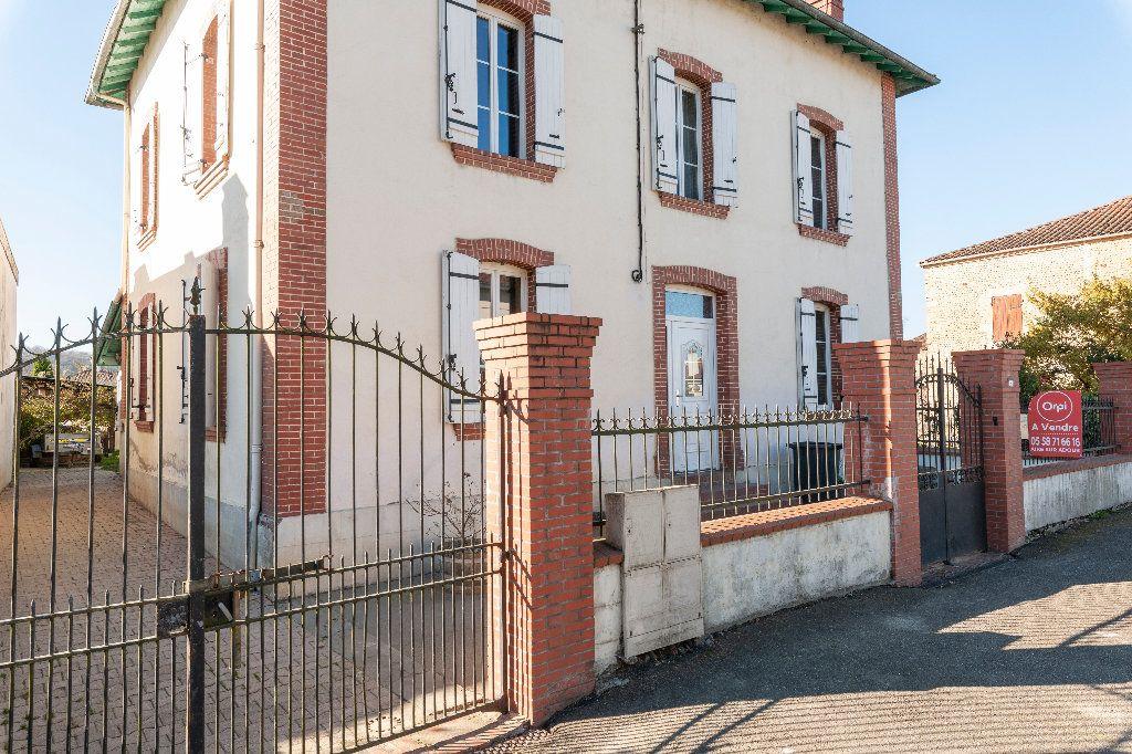 Maison à vendre 7 250m2 à Aire-sur-l'Adour vignette-1