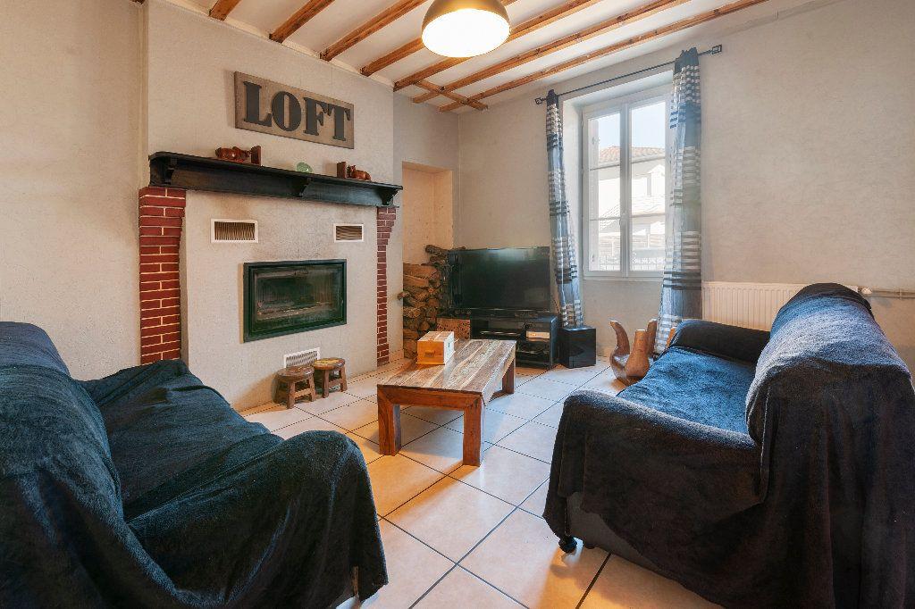 Maison à vendre 7 250m2 à Aire-sur-l'Adour vignette-5