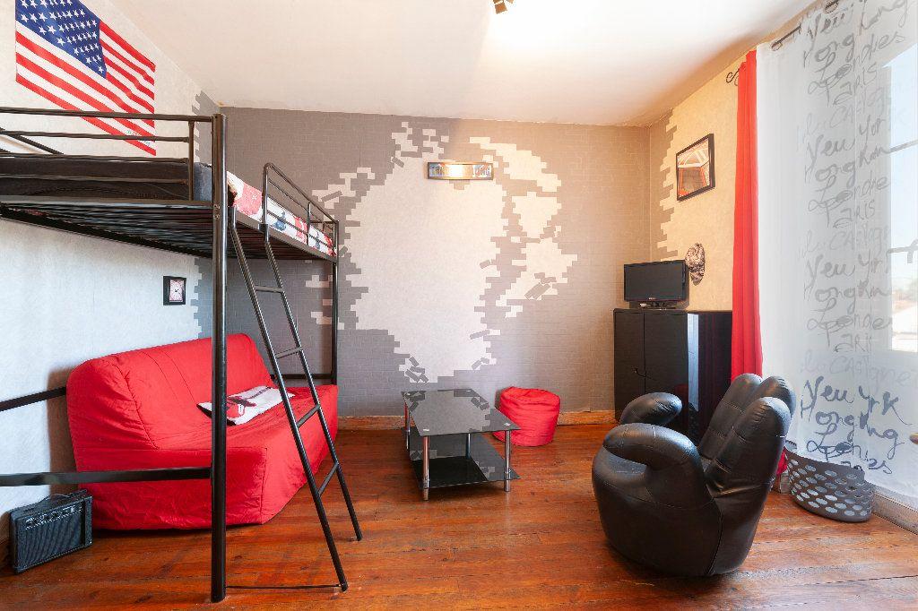 Maison à vendre 7 250m2 à Aire-sur-l'Adour vignette-11