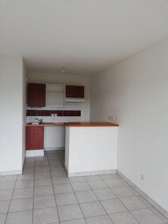 Appartement à louer 2 35m2 à Aire-sur-l'Adour vignette-5